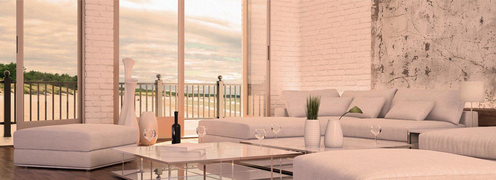 Living Room 2 - Lauren Sencion