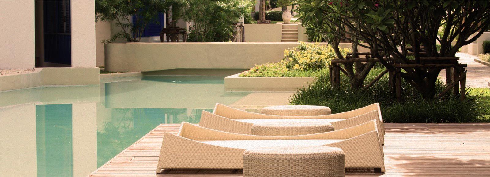 Pool Area - Lauren Sencion